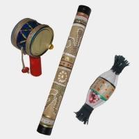 Qu'est-ce qu'un instrument à percussion? Comment s'appelle ces instruents? Cette fiche apporte des informations sur les percussions appartenant au monde musical.