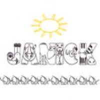 Janick, coloriages Janick