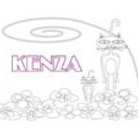 Kenza, coloriages Kenza