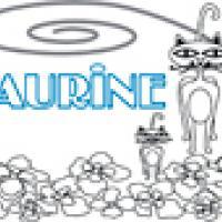 Activités sur le prénom Laurine