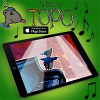 Le piano de Topo