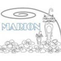 Marion, coloriages Marion