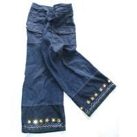 Pantalon sequins