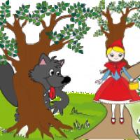 Les contes, les contes pour enfant