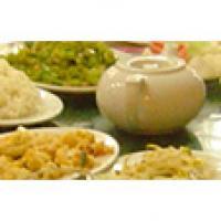 Plat cuisine chinoise