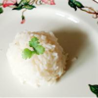 Pésentation du riz