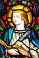 Saint de la Toussaint