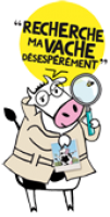 Recherche ma Vache désespérément