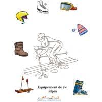 Jeux Olympiques coloriages et activités