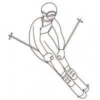 Si votre enfant aime le sport et notamment le Ski, c'est l'occasion de lui proposer des tas d'activités pour le stimuler. Retrouvez notre dossier spécial sur le Ski et imprimez vos coloriages, mots cachés et autres jeux de labyrinthes. De quoi enrichir so
