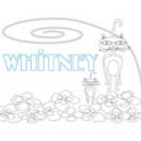 Whitney, coloriages Whitney