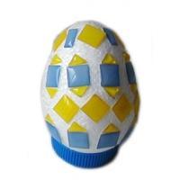 Modèle de décoration oeuf de Pâques 2