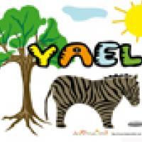 Activités sur le prénom Yael