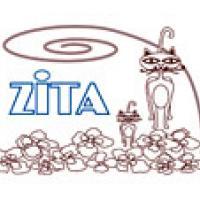 Zita, coloriages Zita