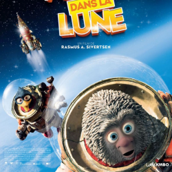 Tous les pays du monde rêvent d'atteindre la Lune pour y planter leur drapeau. Solan et Ludvig décident de tenter leur chance à bord de la fusée construite par Féodor. Commence alors une incroyable odyssée spatiale ! Le dernier épisode des aventures de So