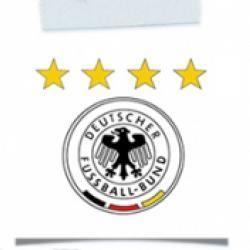 Activité blason foot Allemagne