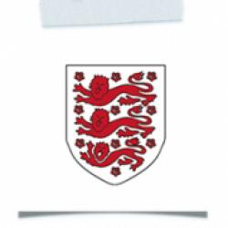 Activité blason foot Angleterre