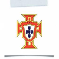 Activité blason foot Portugal