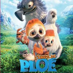 Le dessin animé L'envol de Ploé sort en salle en juin 2018. Le film d'animation raconte l'histoire de Ploé qui tarde à apprendre à voler et se retrouve seul. Il décide alors de traverser la terre de glaces. Retrouvez des infos sur le périple du jeune Ploe
