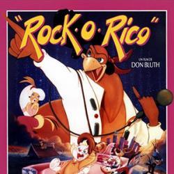 Rock o Rico est un dessin animé sorti en salle en 1991 et restauré en juin 2018 ! Cette petite pépite de film d'animation est donc à nouveau disponible dans les salles obscures. Ne manquez pas l'histoire et l'aventure de Chanteclerc. Le poulet le plus roc