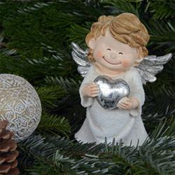 Anges de Noël, tous les anges