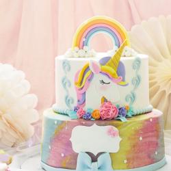 Vous voulez organiser un anniversaire de licorne ? Retrouvez nos conseils, nos idées et des printables à imprimer gratuitement.