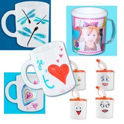 Mugs : décoration de Mug