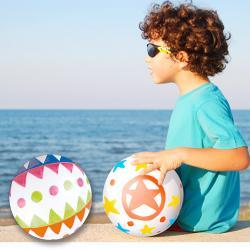 Ballon gonflable à décorer