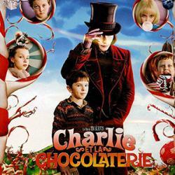 Bande annonce, infos et affiche du film : Charlie et la chocolaterie. Ce film de Tim Burton vous emmènera dans un univers haut en couleurs et en gourmandises. Apprécié par les grands comme par les petits, installez-vous confortablement devant votre télévi