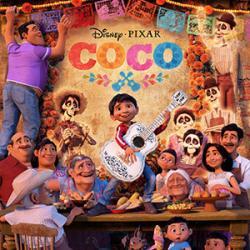 Découvrez la bande - annonce et des infos sur le film d'animation : Coco