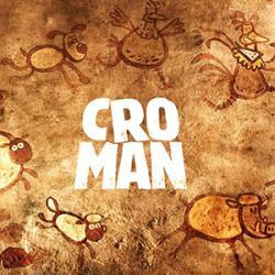 Découvrez la bande annonce et des infos sur le film d'animation : cro man