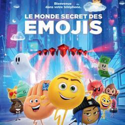 Découvrez la bande - annonce et des infos sur le film d'animation : Le monde secret des Emojis