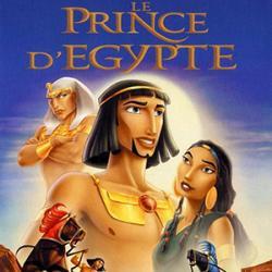 Bande annonce, infos et affiche du film : Le prince d'Egypte. Installez vous dans votre canapé pour regarder ce film d'animation magnifique. Au fil du film et de ses chansons, vous pourrez contempler de magnifiques tableaux dans lesquels vous suivrez l'hi