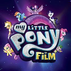 Découvrez la bande - annonce et des infos sur le film d'animation : my little pony