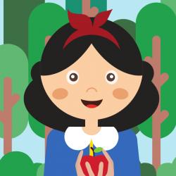 Découvrez ou redécouvrez le conte de Blanche Neige d'Anderson. C'est un conte raconté aux enfants depuis des générations et toujours autant apprécié. Découvrez le conte qui a inspiré la Blanche Neige de Disney