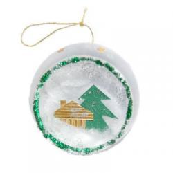 Des idées expliquées pour faire soi-même des boules de Noël. Des idées Do It Yourself pour réaliser en famille vos boules de Noël. Retrouvez des idées originales ou classiques pour des boules de Noël à faire soi-même. Dans ce dossier vous trouverez des bo