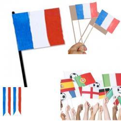 Bricolages autour de l'Euro 2016