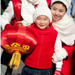 bricolages Carnaval simples comme pour le carnaval chinois. Des bricolages de carnaval simples pour s'amuser comme au carnaval chinois.