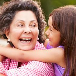 La fête des grands mères se fête chaque année le premier dimanche de mars. L'occasion de faire plaisir à sa grand mère avec un joli petit cadeau fait maison ou une délicate attention pour mettre à mamie à quel point nous l'aimons.