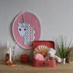 Poupées japonaises de décoration