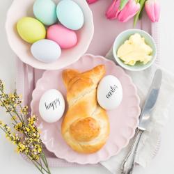 Bricolages pour le repas de Pâques