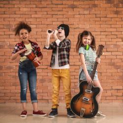 musique - mot du glossaire Tête à modeler. Définition et activités associées au mot musique.