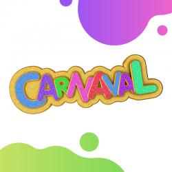 Carnaval au pluriel ne se conjugue pas comme les autres mots qui se terminent en -al. C'est une exception au même titre que d'autres mots.
