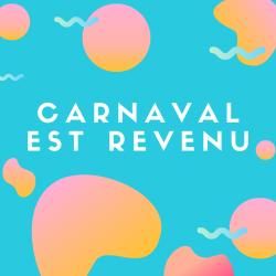 Carnaval est revenu fait partie des chansons les plus populaires du Carnaval ! Retrouvez les paroles de cette célèbre comptine de Jean Naty-Boyer, sa fiche à imprimer pour le cahier de chants de vos enfants et d'autres infos sur l'histoire de la musique.