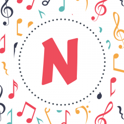 La musique fait entièrement partie de l'éveil musical et sensoriel de l'enfant. Retrouvez toutes nos chansons pour enfants qui commencent par la lettre N ! Chaque chanson enfant est accompagnée des paroles, d'informations sur son histoire et parfois d'une
