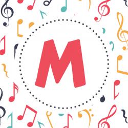 La musique fait entièrement partie de l'éveil musical et sensoriel de l'enfant. Retrouvez toutes nos chansons pour enfants qui commencent par la lettre M ! Chaque chanson enfant est accompagnée des paroles, d'informations sur son histoire et parfois d'une