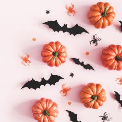 Retrouvez nos printables d'halloween, nos images, Goodies et autres ressources à imprimer ou à utiliser facilement pour créer vos supports d'Halloween.