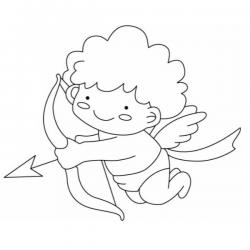 """Imprimez un """"dessin ange"""" facilement grâce à notre sélection de coloriages avec des anges. Voici notre sélection de dessins avec des anges de toutes sortes et de toutes tailles pour s'amuser en attendant Noël ou la Saint Valentin."""
