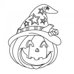 Vous cherchez un coloriage Halloween ? Retrouvez nos coloriages à imprimer sur le thème d'halloween comme les citrouilles, les sorcières, les chats noirs, les fantômes, les maisons hantées mais aussi des mandalas et des super héros. Tous nos coloriages en