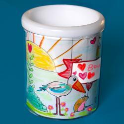 Coloriage Mug enfant